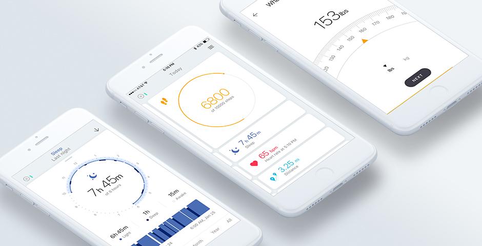 Nominee - Amazfit App