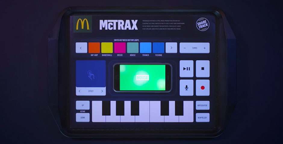 Honoree - McTrax