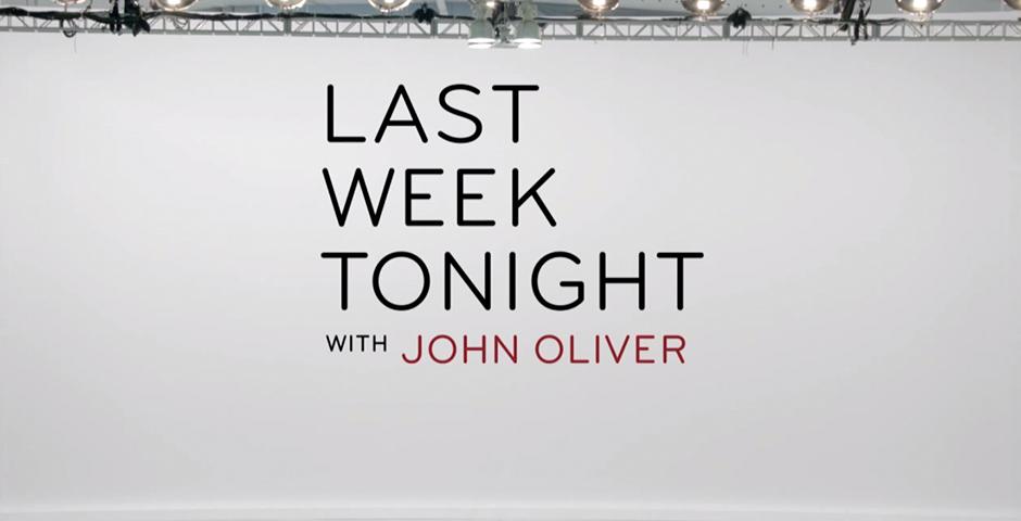 Nominee - Last Week Tonight