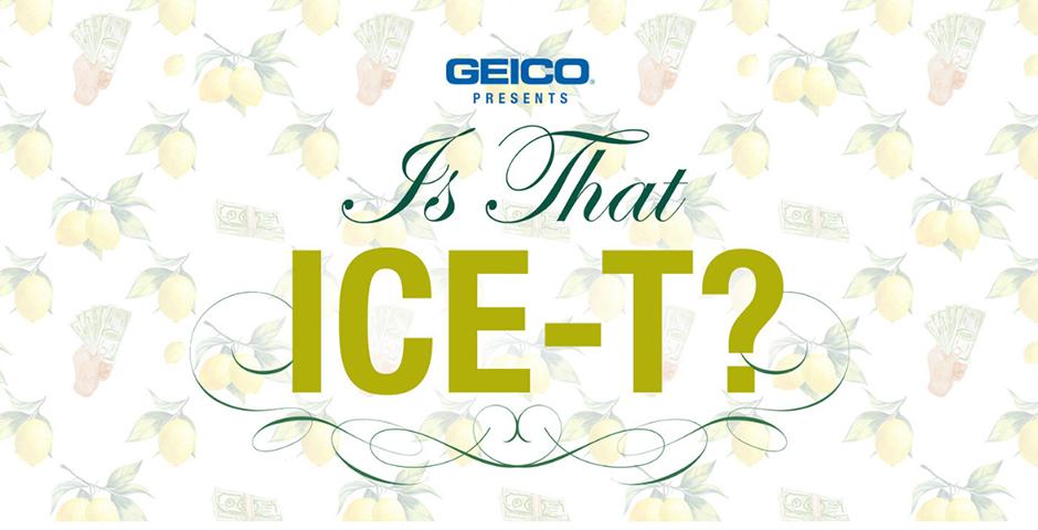 Nominee - Lemonade, Not Ice T