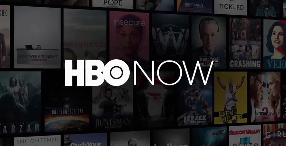 2017 Webby Winner - HBO NOW