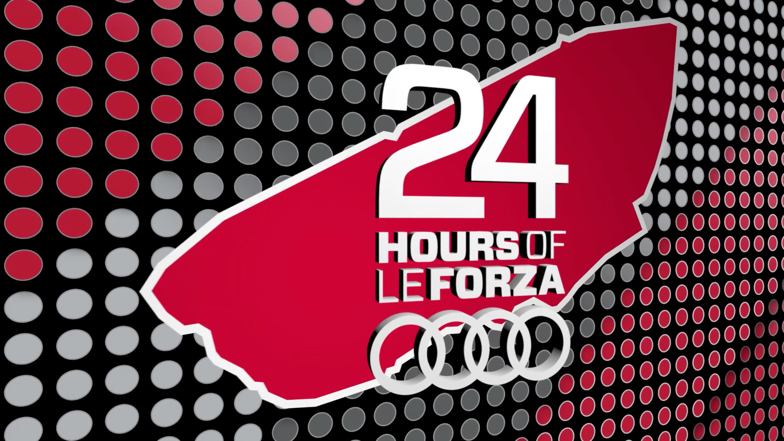 Nominee - 24 Hours of Le Forza