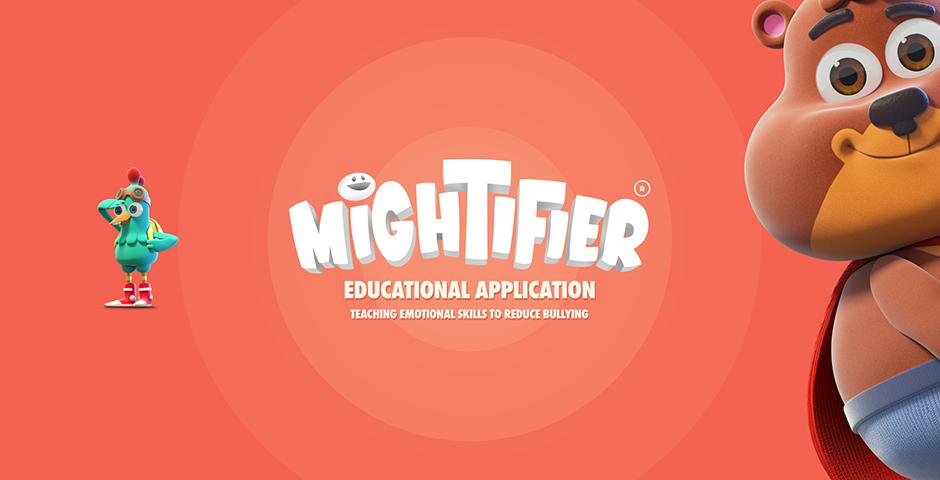 Nominee - Mightifier