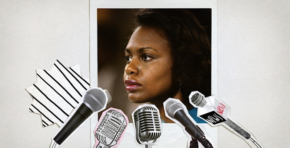 Honoree - Why Anita Hill Matters
