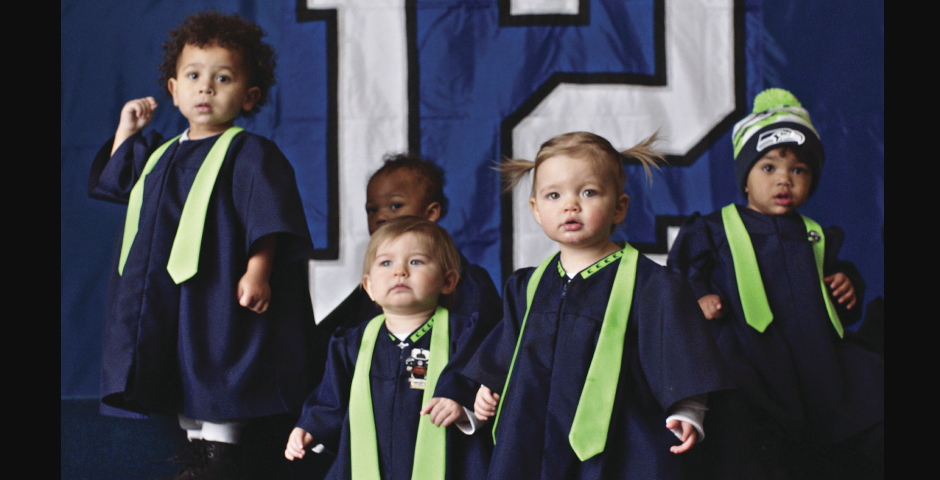 Nominee - Super Bowl Babies