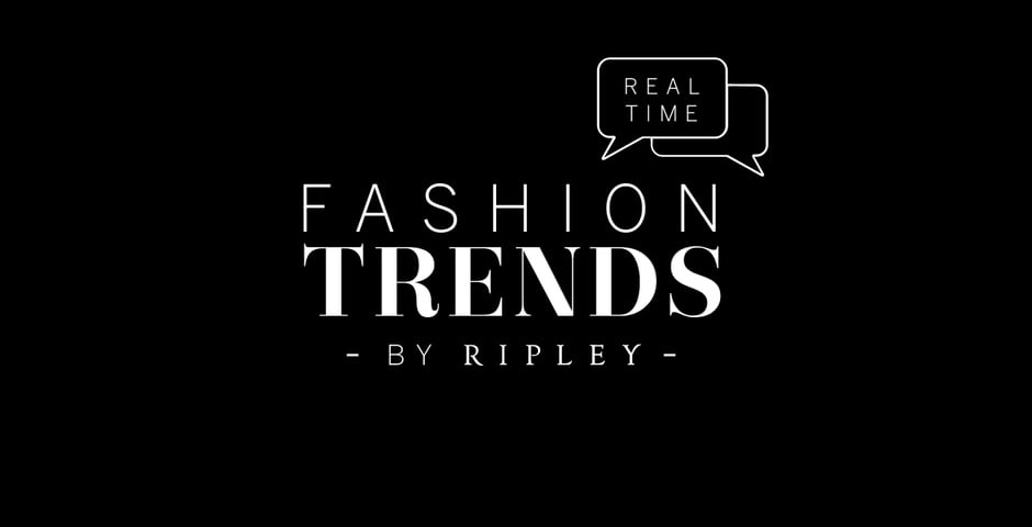 Nominee - Real Time Fashion Trends