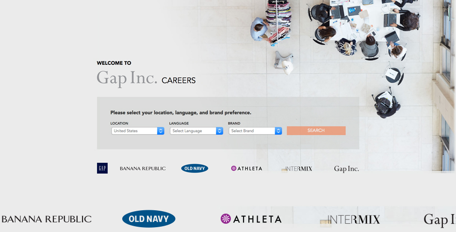 Nominee - Gap Inc. Careers