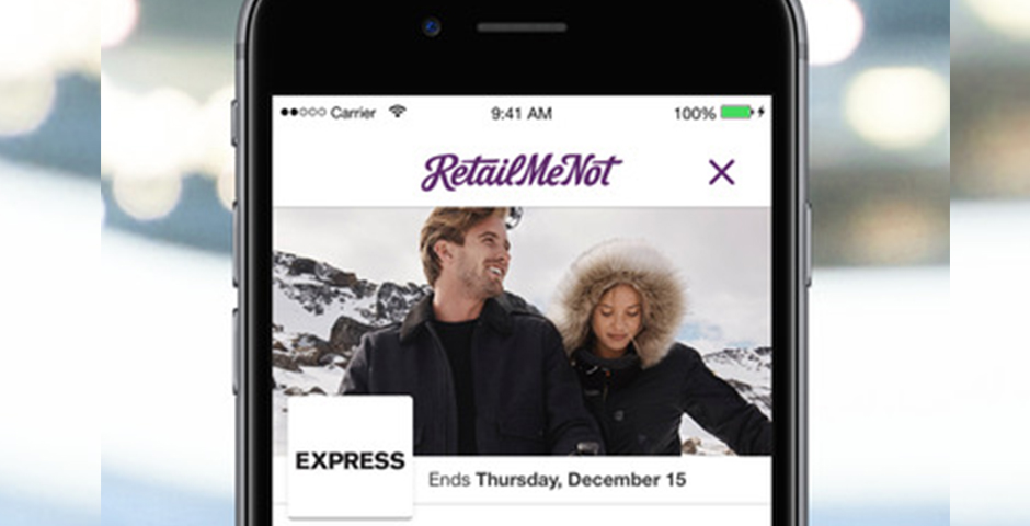 Nominee - RetailMeNot App – iOS