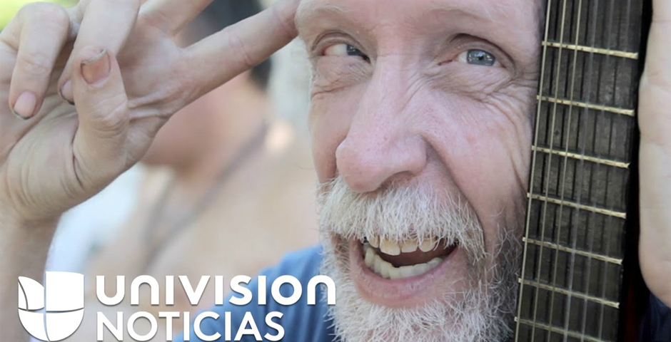 """Honoree - """"We're the only crazy people with an antenna"""": The Argentine radio that broadcasts from a psiquiatric ward"""