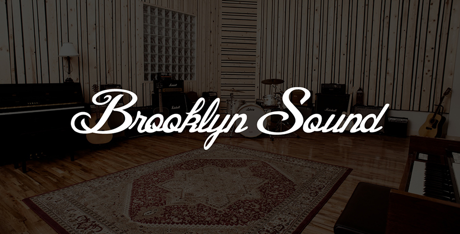 Webby Award Nominee - Brooklyn Sound