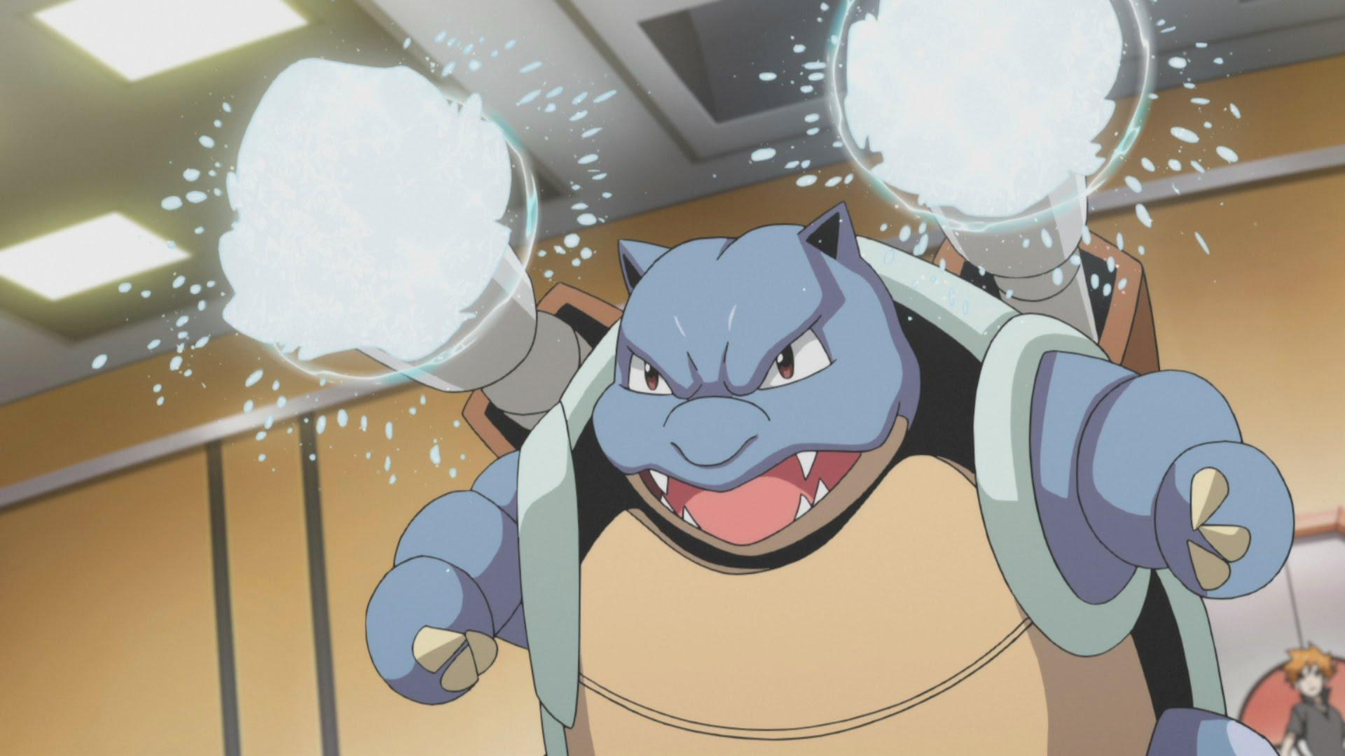 Honoree - Pokémon Generations