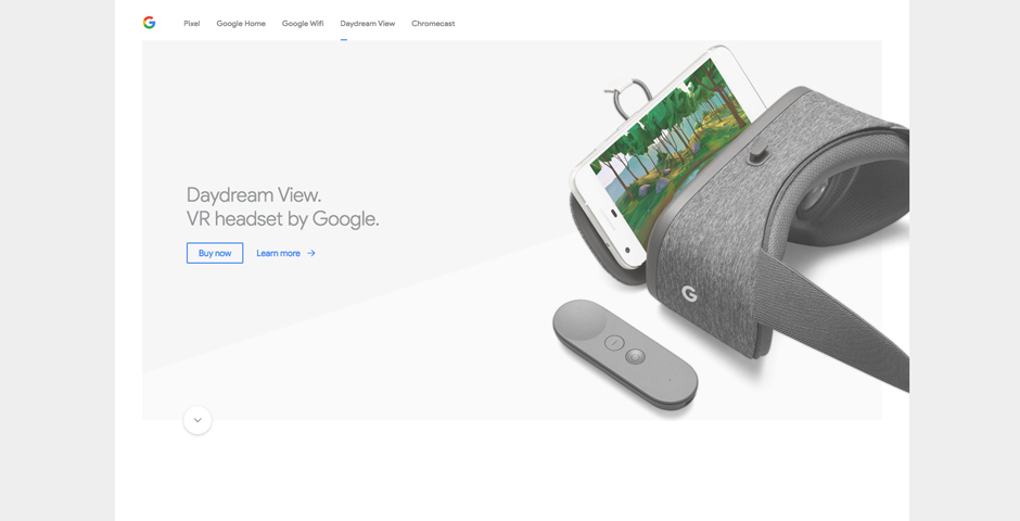 Nominee - Made By Google
