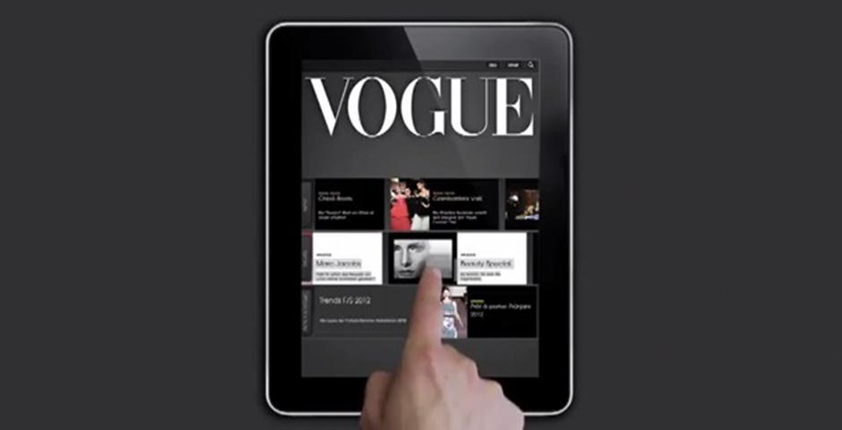 Honoree - Vogue App