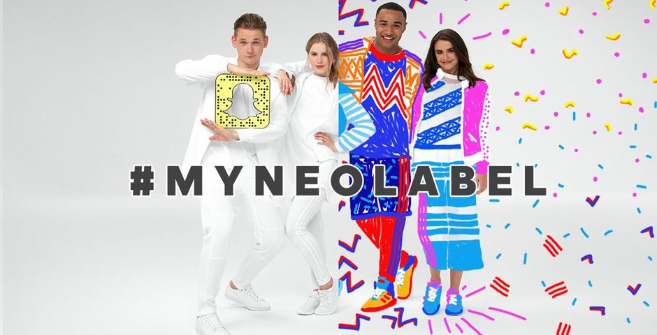 Nominee - #MYNEOLABEL