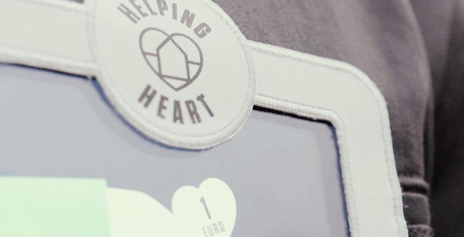 Helping Heart