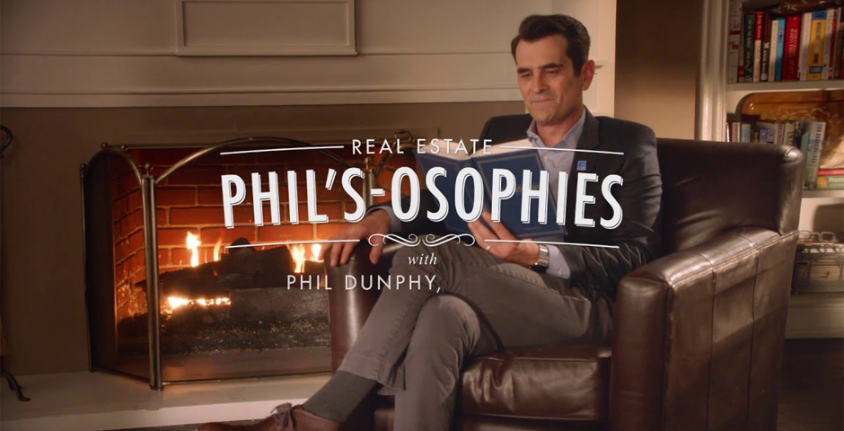 Honoree - Real Estate Phil's-osophies