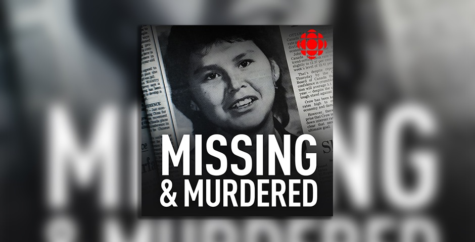 Nominee - Missing & Murdered: Who Killed Alberta Williams?