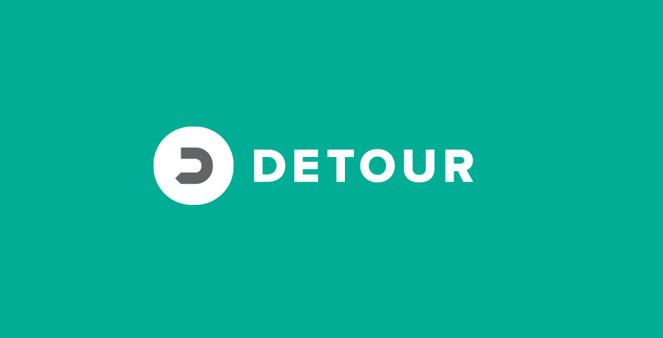 Nominee - Detour