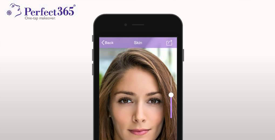 People's Voice - Perfect365 Mobile Digital Makeup App