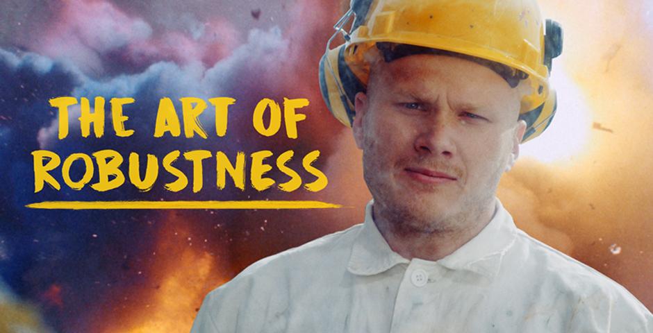 Honoree - Art of Robustness