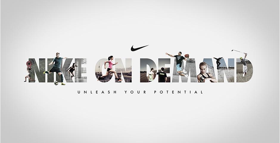 Nominee - Nike On Demand