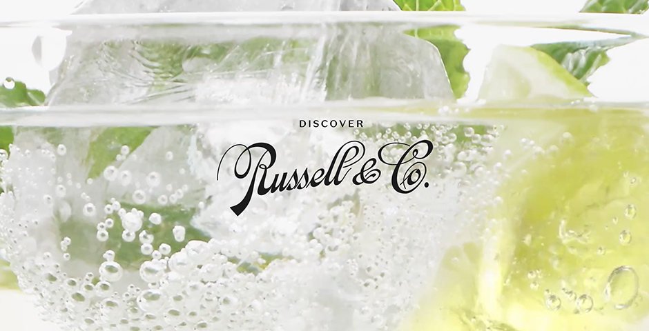 Honoree - Russell & Co.