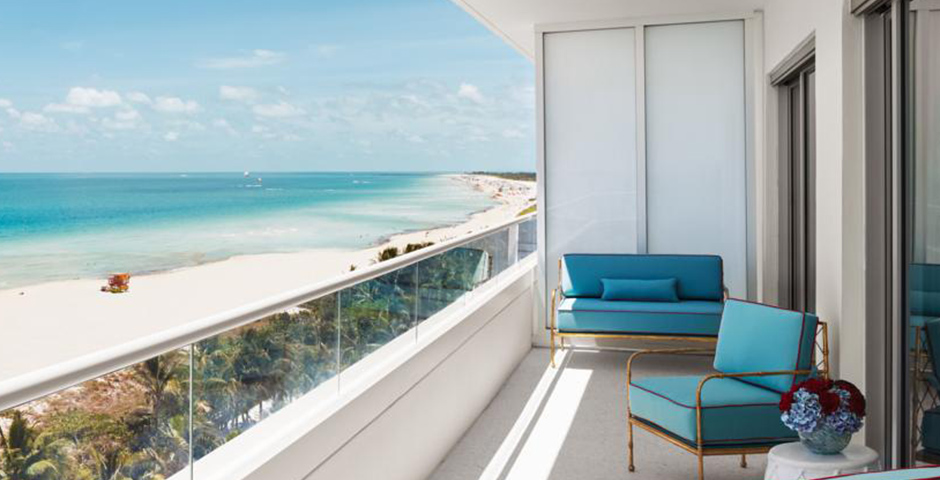 Nominee - Faena Miami Beach
