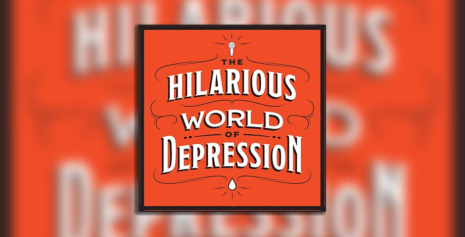 Webby Award Winner - The Hilarious World of Depression
