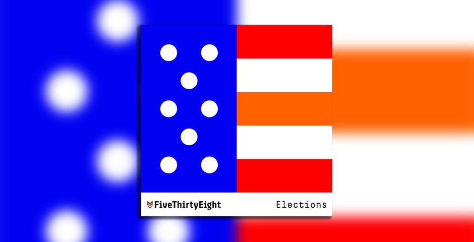 Nominee - FiveThirtyEight Politics Podcast