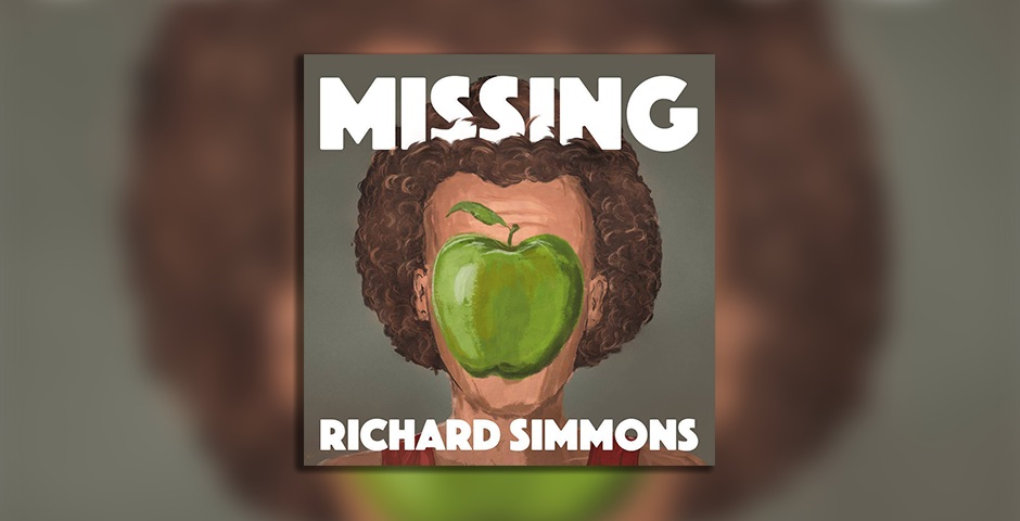 Nominee - Missing Richard Simmons