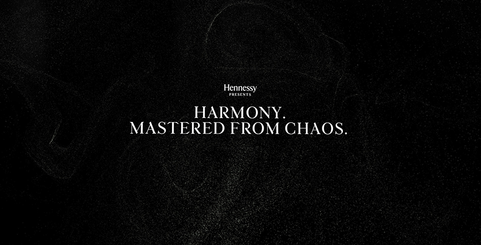 Nominee - Harmony: Mastered from Chaos