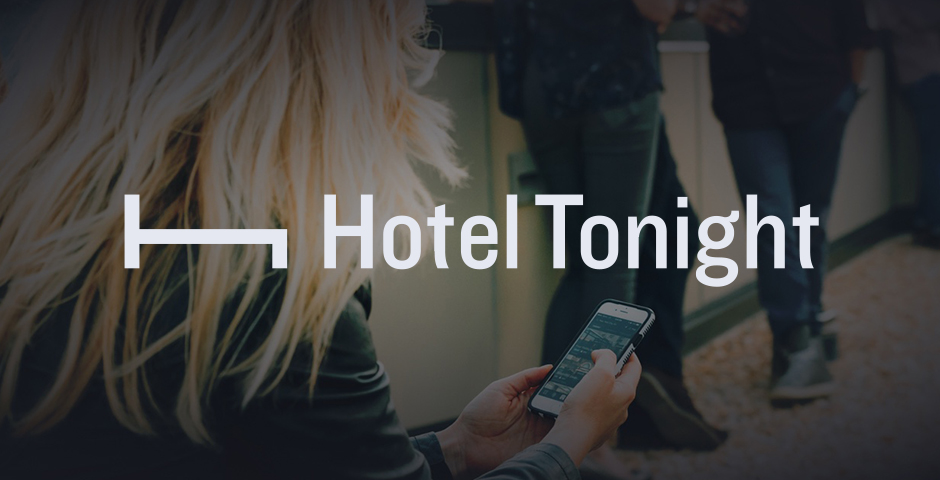 Nominee - HotelTonight