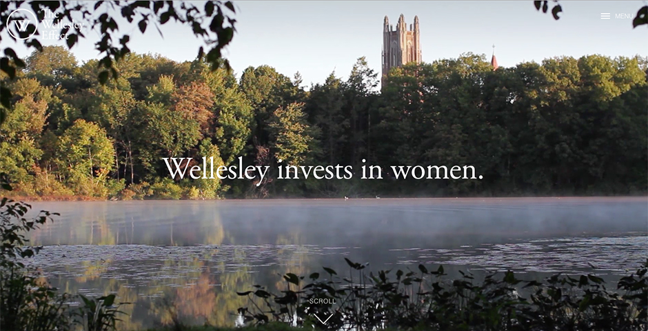 People's Voice - The Wellesley Effect