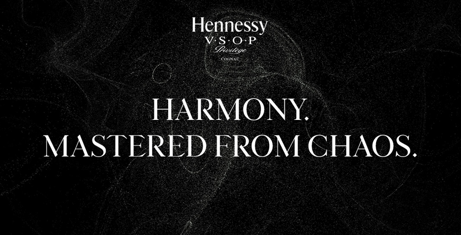 Webby Award Winner - Harmony: Mastered from Chaos