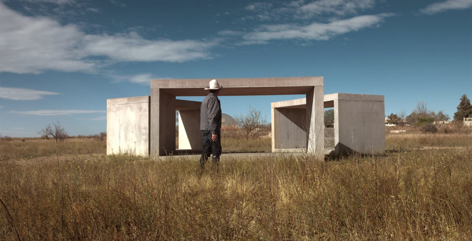 Honoree - Marfa: This Must be the Place