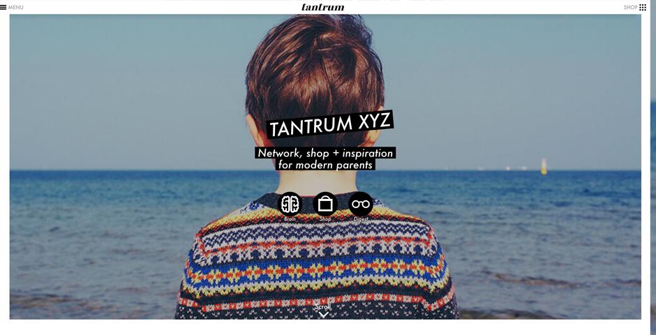 Nominee - TantrumXYZ