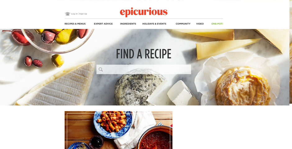 People's Voice - Epicurious
