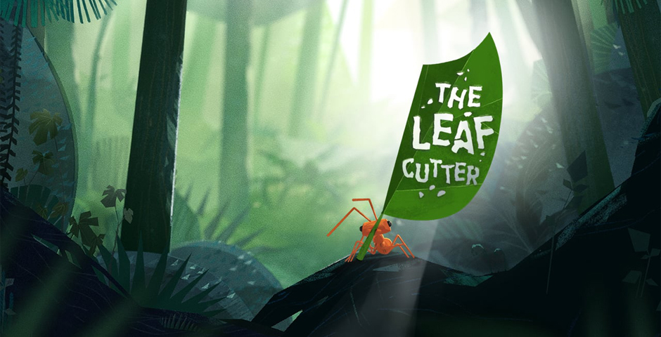 Honoree - The Leafcutter