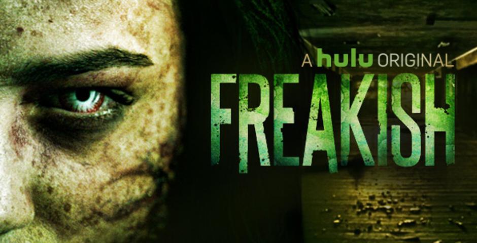 Honoree - Freakish