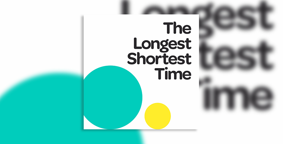 Nominee - The Longest Shortest Time