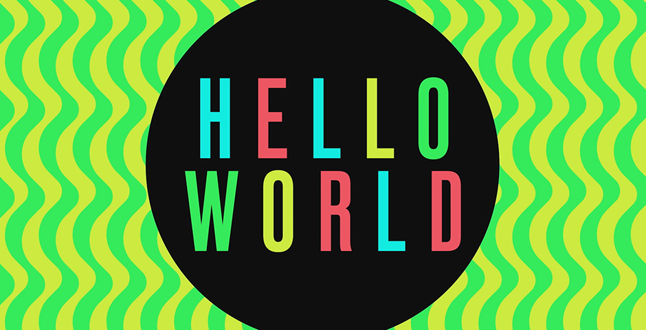 Nominee - Hello World