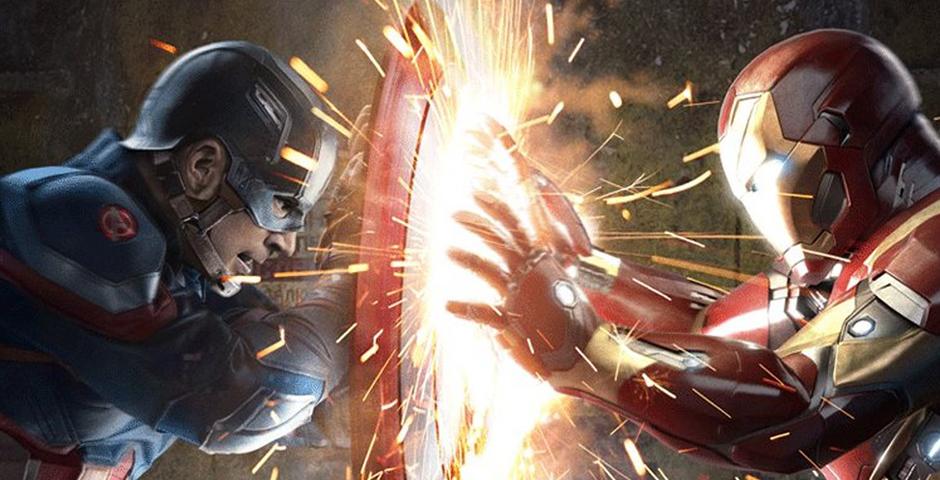 Honoree - Captain America: Twitter Civil War