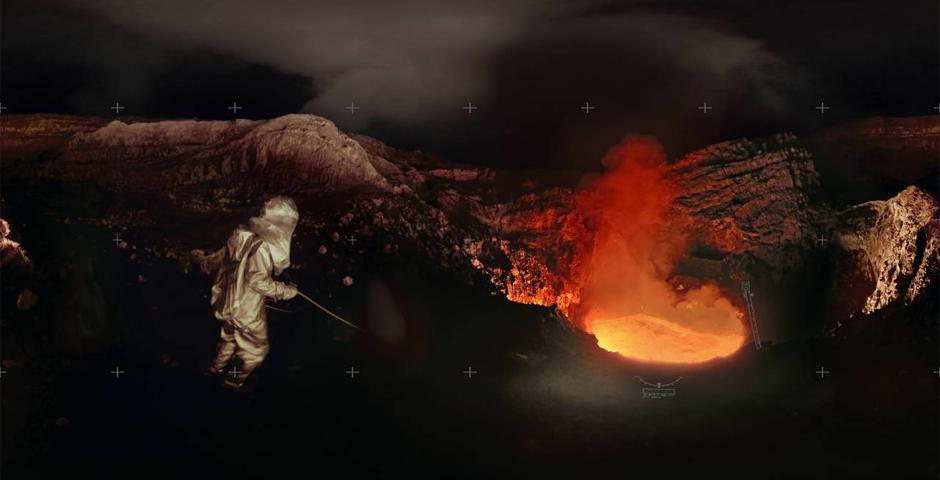 Honoree - Doritos Inferno 360° Video