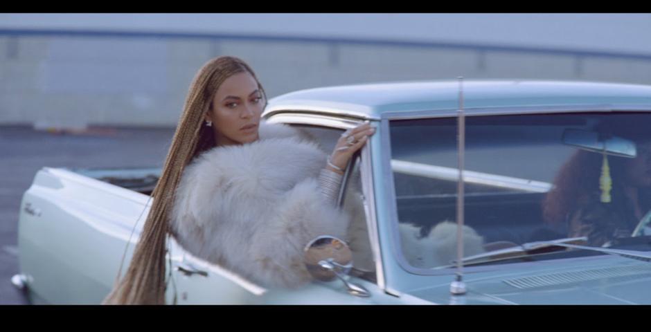 """People's Voice - Beyoncé – """"Formation"""""""