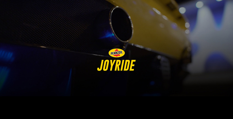 Honoree - JOYRIDE Circuit