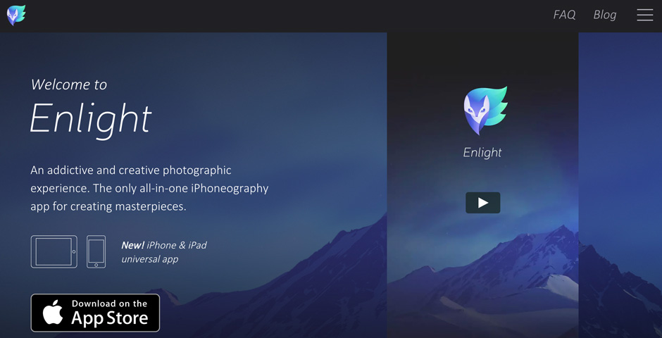 Nominee - Enlight
