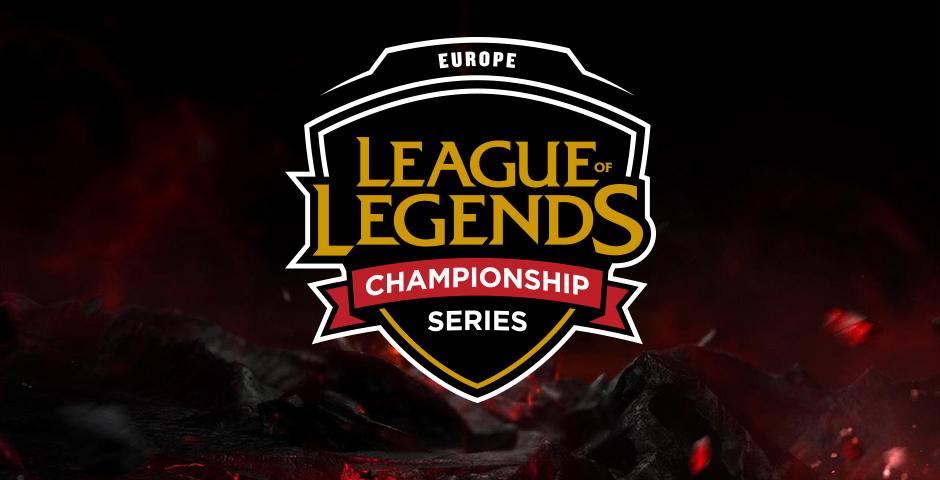Webby Award Nominee - League of Legends, European Esports Hub