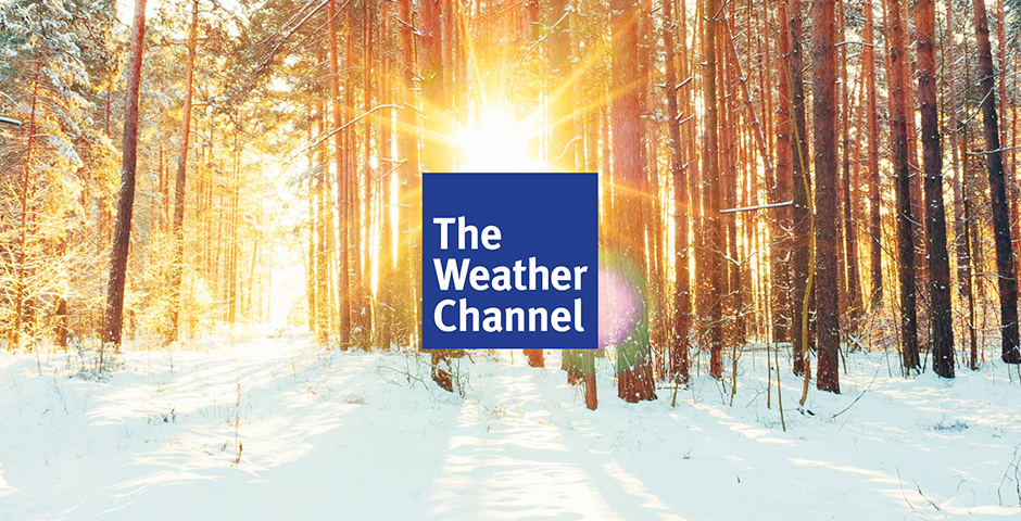 Nominee - The Weather Channel