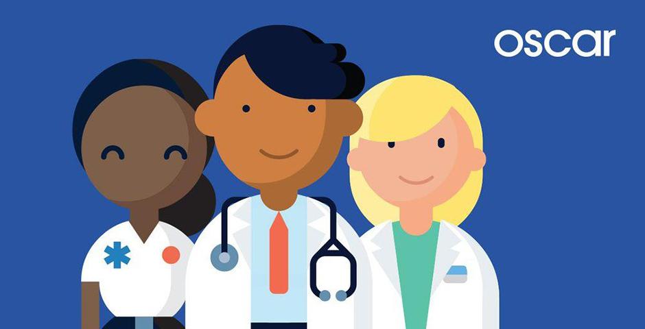 - Oscar Health Insurance Sign Up