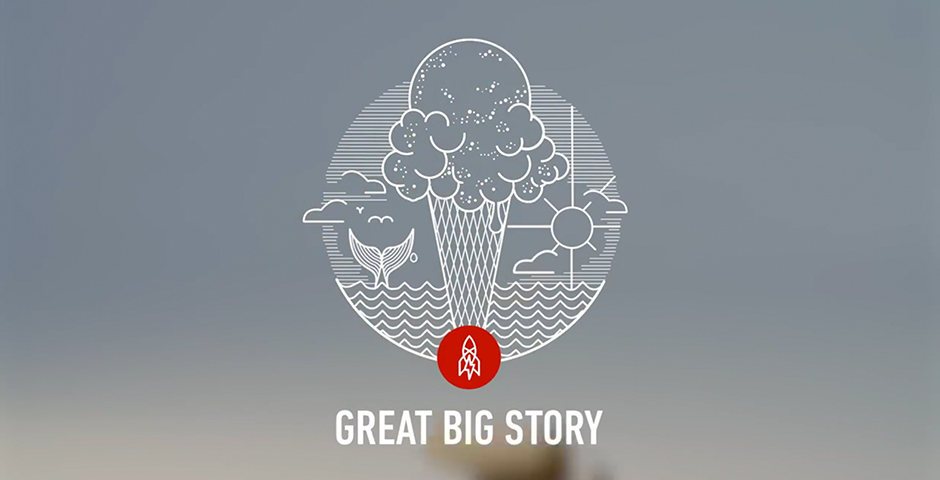 Nominee - Great Big Story